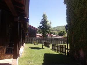 Alojamiento en La Granja