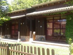 Alojamiento en La Granja - Valsaín