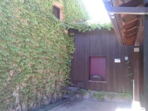 Alojamiento en Valsain, Segovia